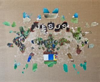 'Jesus' (2015)